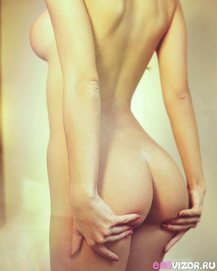 голые попки