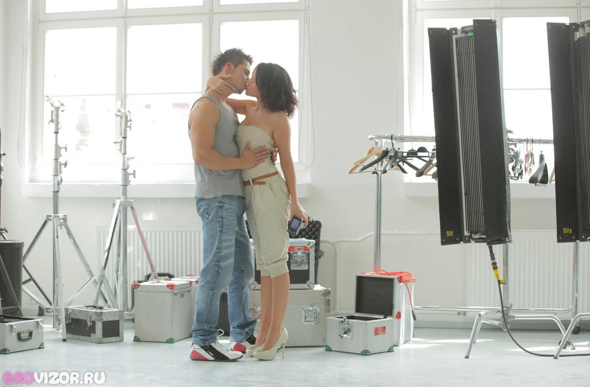 porno-phoro s krasotkoi