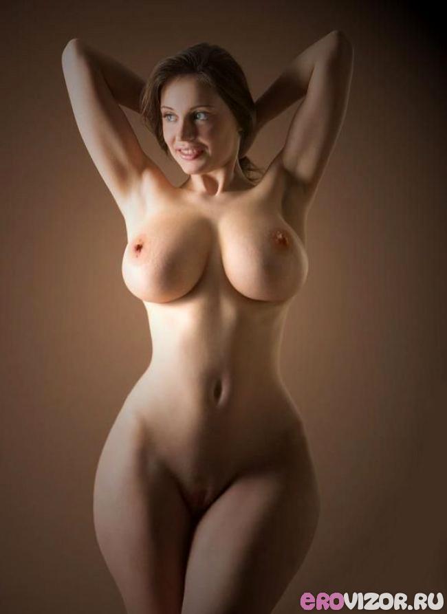 фото большой груди