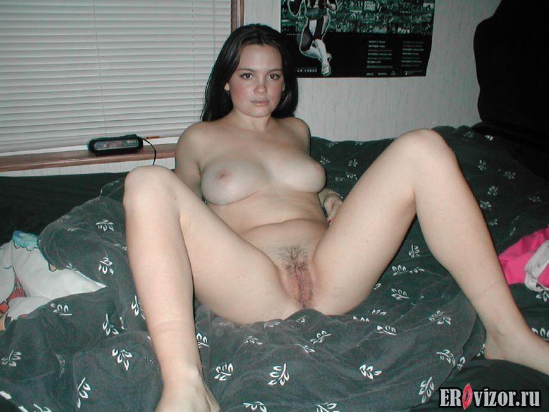 Частное эротическое фото