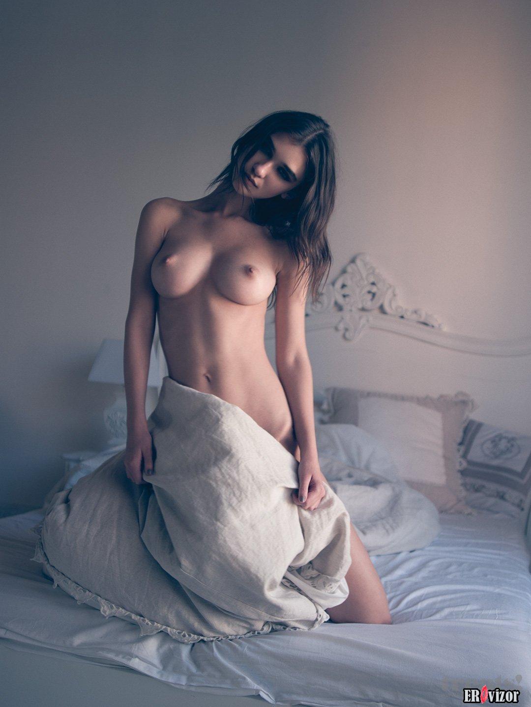 лучшие красивые сиськи девушек на фото 10