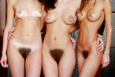 девки с волосатыми письками