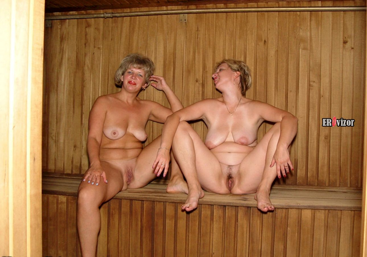 Голые бабы в бане (31 фото)
