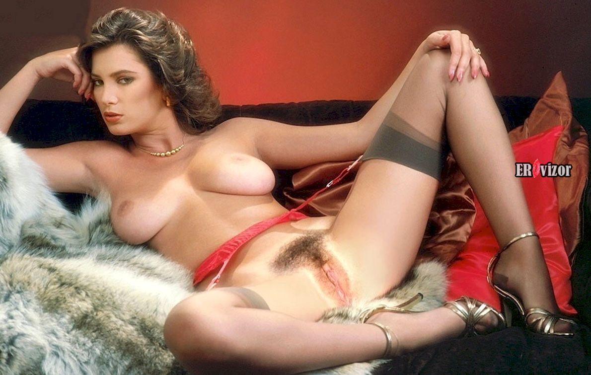 ретро эротика женщины с большими сиськами и волосатой писькой
