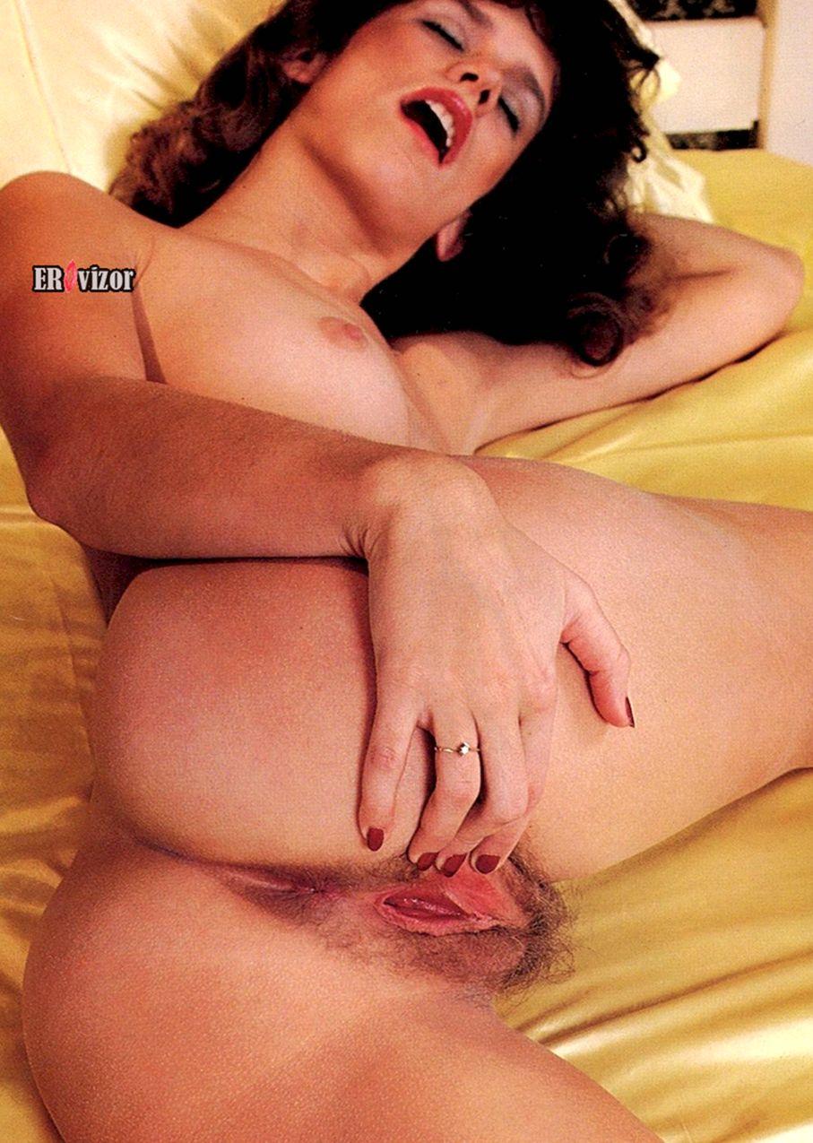 вагинальная дырочка сзади