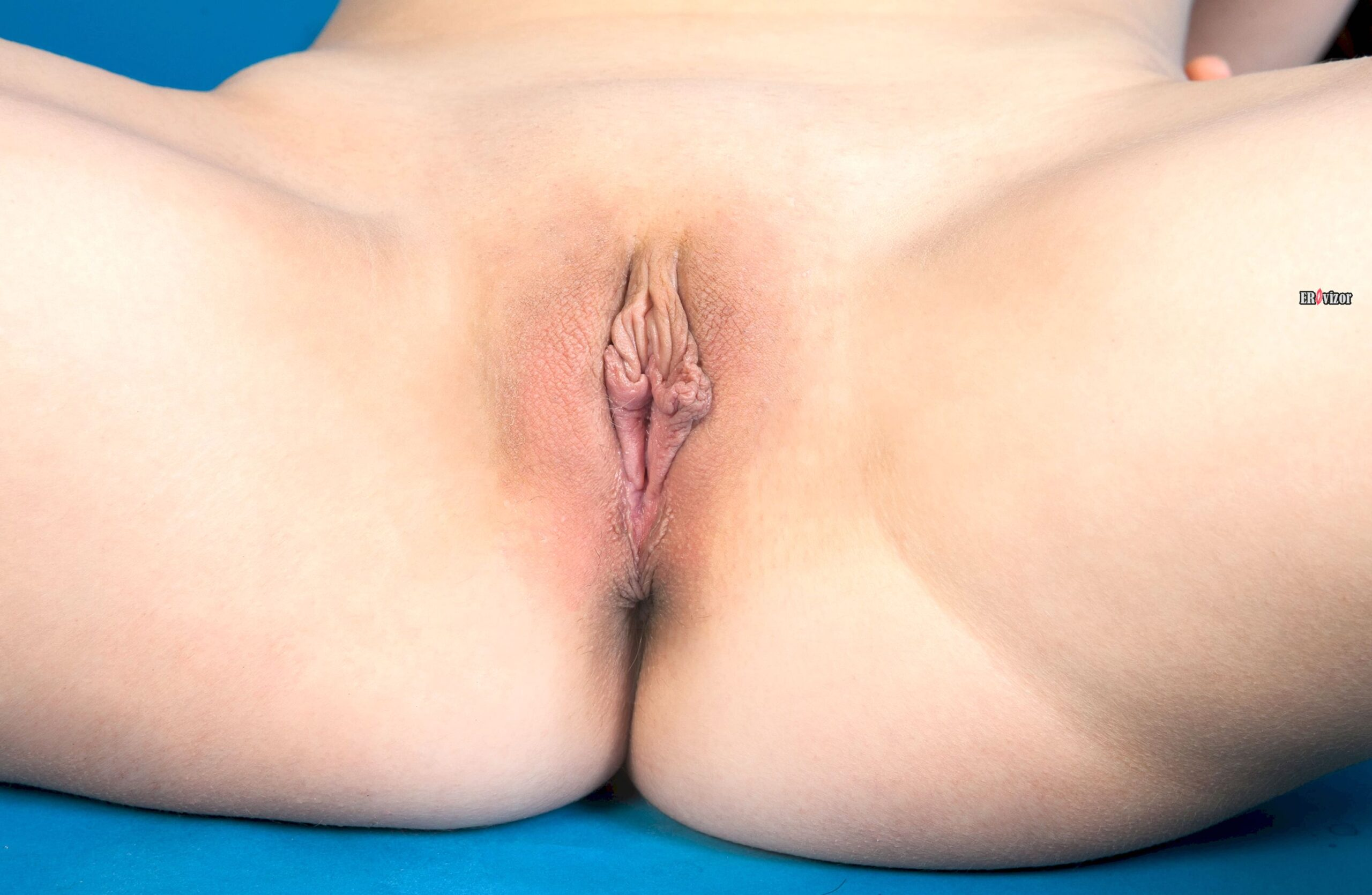 Nude-Shaved-Babe-Norma-Joel-with-Epic-Butthole-21