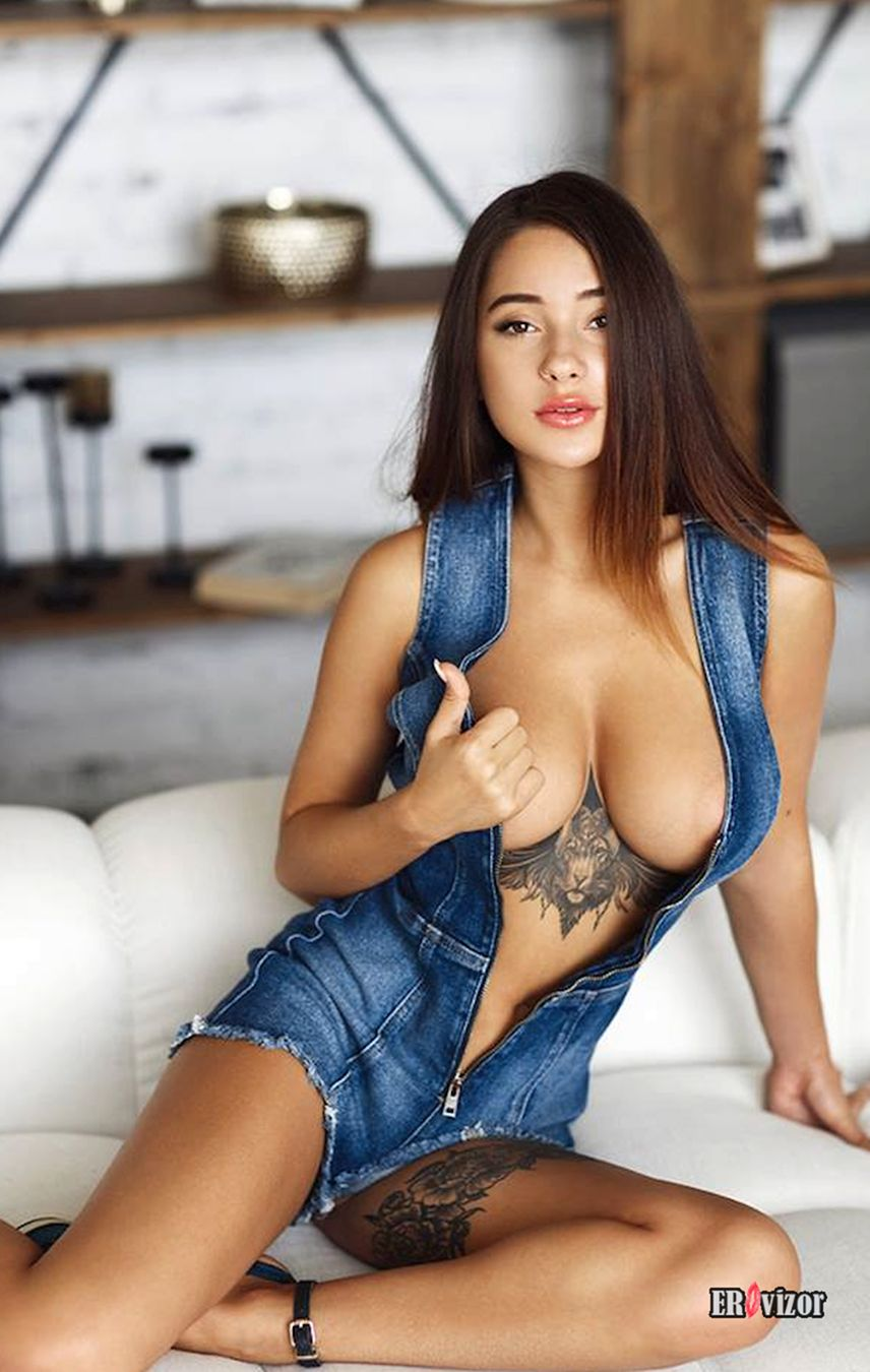 секси Кристина Щербинина