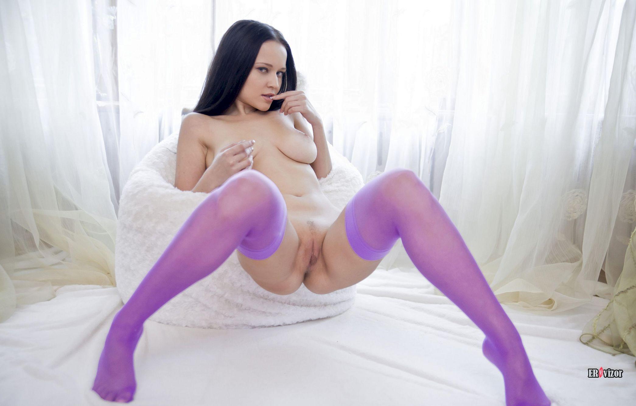 секси милашка Ангелина Петрова