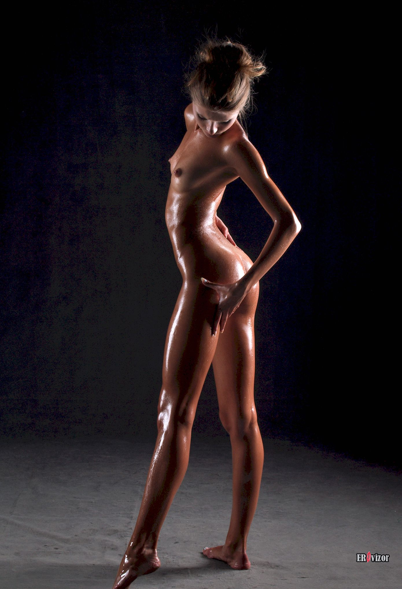 стройная фигура Sofia Bella
