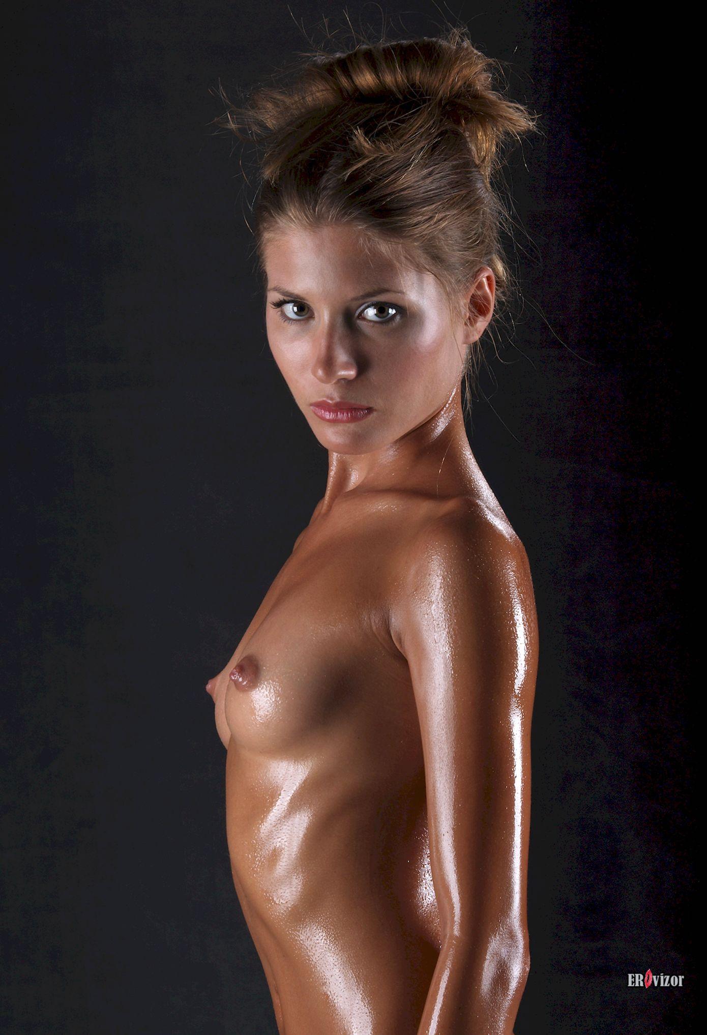 эро портрет Sofia Bella