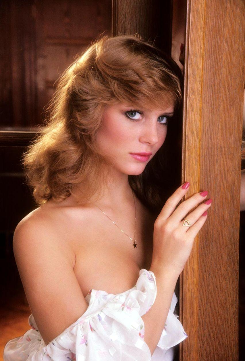 Kimberly McArthur – Playmate of January 1982
