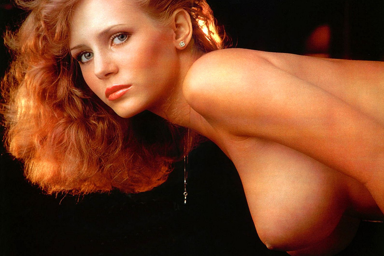 Kimberly McArthur – Playboy of January 1982